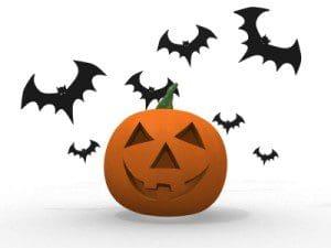 frases de halloween, mensajes de halloween, sms de halloween