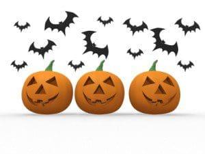 mensajes de halloween, sms de halloween, textos de halloween