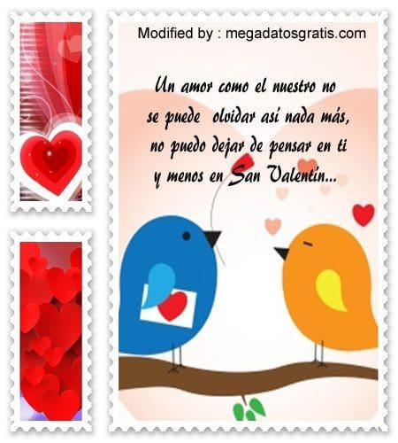 Textos Por El Dia Del Amor Y De La Amistad Frases De Amor
