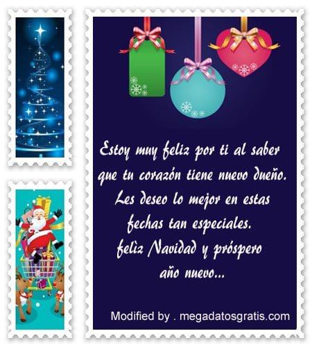 Bonitos Mensajes De Navidad Para Mi Ex Saludos De Navidad