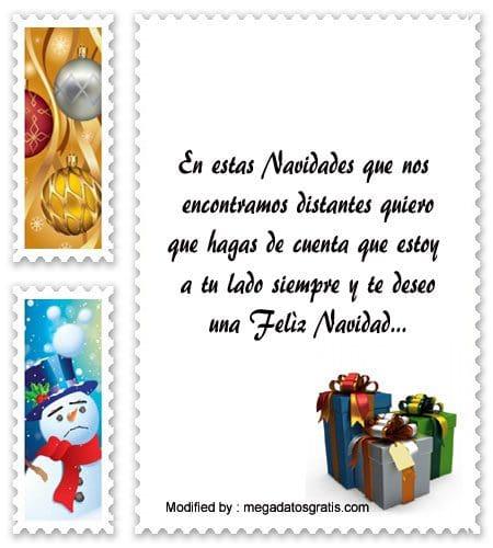 Mensajes Bonitos De Navidad Para Enviar A Mi Hijo Saludos De