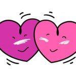 Dedicatorias de amor verdadero, textos de amor verdadero