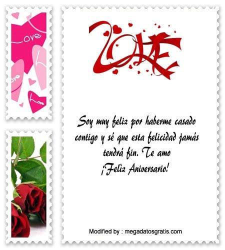 Carta De Amor Por Aniversario Mensajes De Aniversario A Mi Pareja