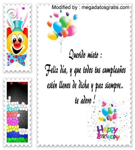 Las Mejores Frases De Cumpleaños Para Un Nieto Saludos De