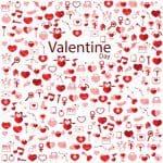 palabras de san valentin, pensamientos de san valentin