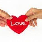 mensajes cariñosas para un gran amor, textos cariñosos para un gran amor