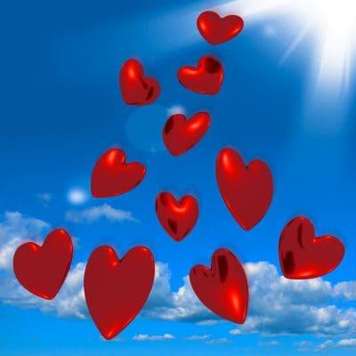 pensamientos de amor, sms de amor, textos de amor