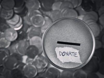 Buscar Ejemplos De Carta De Agradecimiento Por Donaciones