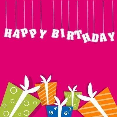 dedicatorias de cumpleaños para una cuñada, citas de cumpleaños para una cuñada