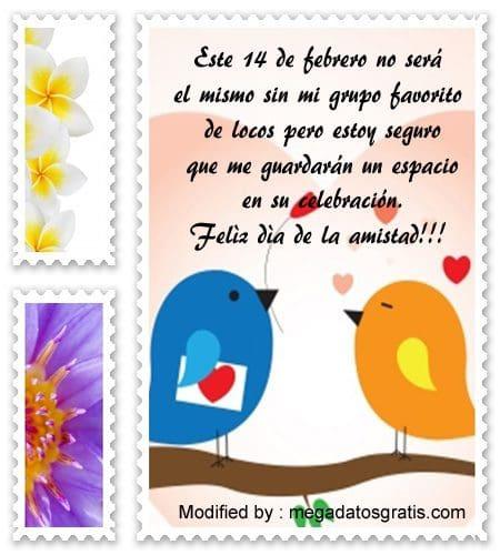 Dedicatorias Por El Dia Del Amor Y La Amistad Frases De Amor