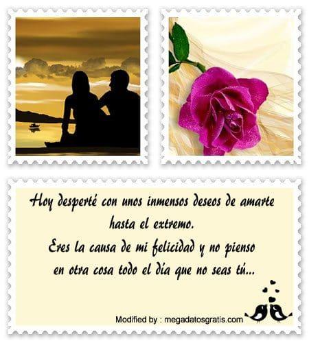 Bellos Mensajes De Amor Para Expresar Tus Sentimientos Frases