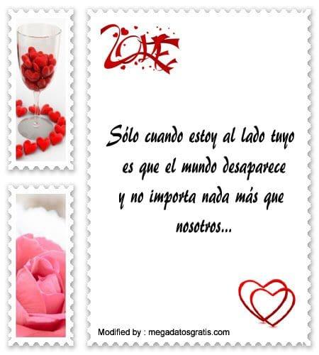 Hermosas Frases De Amor Mensajes De Amor Megadatosgratis Com