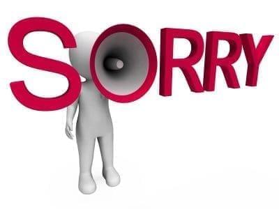Nuevos mensajes para pedir perdón, textos para pedir perdón, dedicatorias para pedir perdón, sms para pedir perdón, tweet para pedir perdón, email para pedir perdón, frases para pedir perdón, publicar en Facebook estados para pedir perdón
