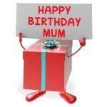 dedicatorias para tu madre en su cumpleaños, citas para tu madre en su cumpleaños
