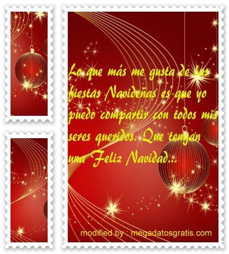 postales de mensajes de Navidad,originales mensajes de Navidad para facebook