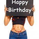 Dedicatorias de cumpleaños para mejor amiga, texto de cumpleaños para mi mejor amiga