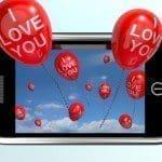 Originales mensajes de texto por día de San Valentín, pensamientos por día de San Valentín