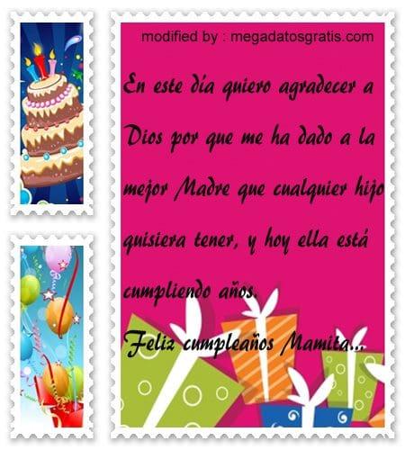 Buscar Bellos Mensajes Y Postales De Cumpleaños Para Mi