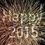 frases de año nuevo, sms de año nuevo, pensamientos de año nuevo
