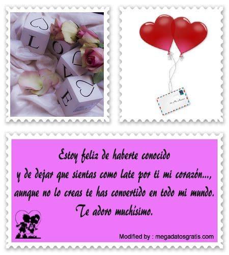 Descargar Bonitas Frases De Amor Mensajes De Amor Para Novios