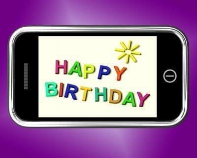 Buscar Frases De Cumpleaños Para Whatsapp Con Imágenes