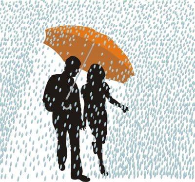 Romanticas Frases Para Un Dia Lluvioso Megadatosgratis Com