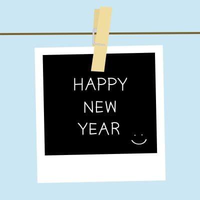 pensamientos de año nuevo, saludos de año nuevo, poemas de año nuevo