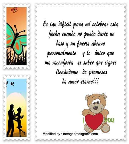 Mensajes Por El Dia Del Amor Y Amistad Frases De Amor