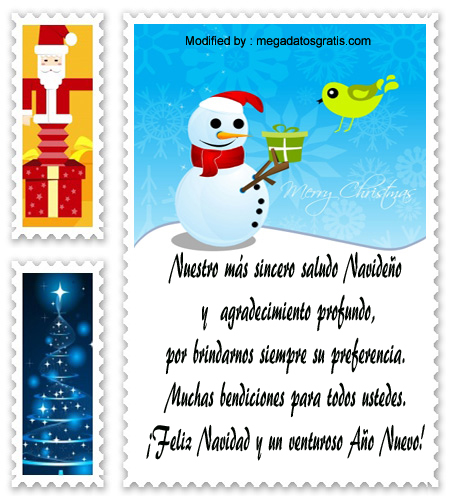 Frases De Navidad Y Fin De Ano Para Empresas Servicio De