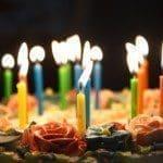 lindas dedicatorias para tu cumpleaños, citas para el día de tu cumpleaños