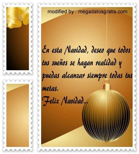 postales de mensajes de Navidad,saludos Navideños para tus amistades
