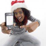 Enviar sms Navideños para novios, textos Navideños para novios
