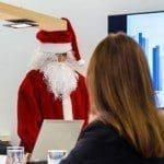 Frases corporativas de Navidad, mensajes corporativas de Navidad