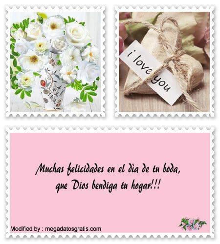 Bellas Palabras Para Una Amiga En Su Boda Felicitaciones Por Matrimonio Megadatosgratis Com