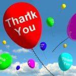 Frases para agradecer felicitaciones de cumpleaños, mensajes para agradecer felicitaciones de cumpleaños
