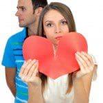 Frases para poner fin a una relación, mensajes para poner fin a una relación