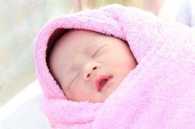 Lindas dedicatorias por nacimiento de beb - El baul de tu bebe ...