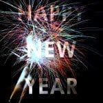 textos de año nuevo, saludos de año nuevo, poemas de año nuevo