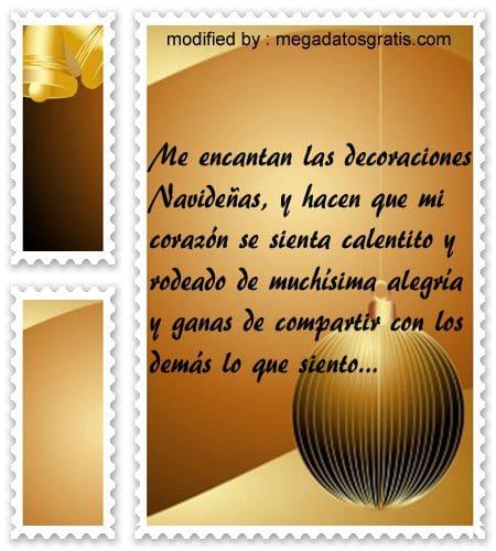 postales de mensajes de Navidad,nuevos mensajes de Navidad para compartir