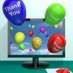 Frases para agradecer saludos de cumpleaños, mensajes para agradecer saludos de cumpleaños,