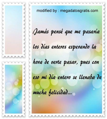 Tweets Sobre El Amor A Primera Vista Con Imagenes Megadatosgratis Com
