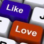 Frases para mi novio en Facebook, mensajes para mi novio en Facebook