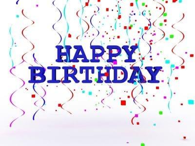 palabras de cumpleaños para mi sobrina, pensamientos de cumpleaños para mi sobrina, saludos de cumpleaños para mi sobrina