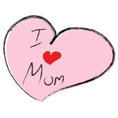 lindos saludos para las mamás en su día