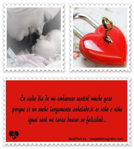 Frases Para Facebook De Una Embarazada Frases Voy A Ser