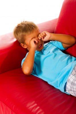 Excelentes consejos para hacer que tu hijo duerma solo, cómo hacer para que mi hijo duerma solo