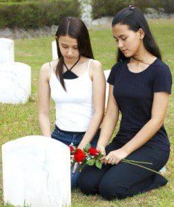 Enviar mensajes de condolencias, descargar mensajes de pésame