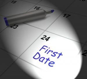 consejos para tu primera cita,errores de las mujeres en la primera cita