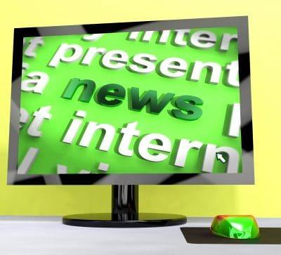Los principales diarios online en Italia, los mejores diarios de Italia en internet