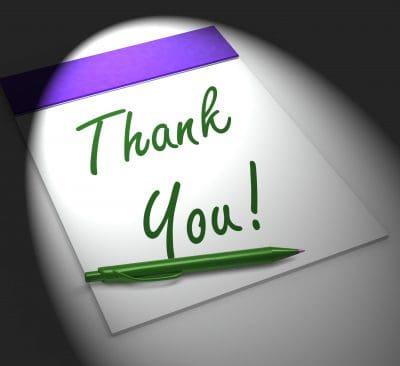 carta de agradecimiento al terminar una relación, modelos de carta de agradecimiento al terminar una relación